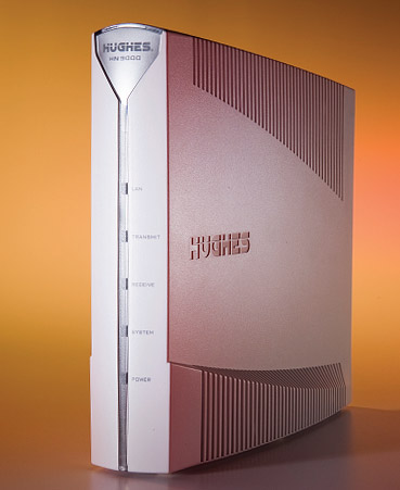 Спутниковый модем HughesNet HN9400
