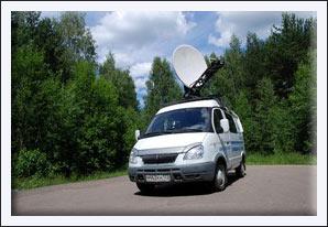 мобильный vsat, vsat оборудование, vsat терминал, спутниковая связь vsat,