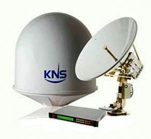 Стабилизированная антенная система  SuperTrack Z12Mk2